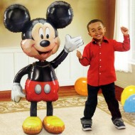 Balon mare Mickey Mouse