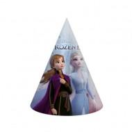 Coifuri Frozen 2