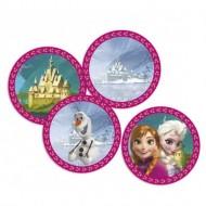 Confetti Elsa