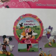 Decor masa Minnie Mickey unic