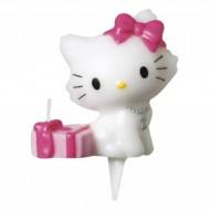 Lumanare 3D Charmmy Kitty