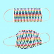 Masti pentru copii colorate