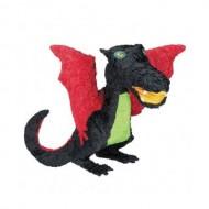 Pinata Dragon Negru