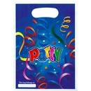 Pungi party Party Streamers Prismatic