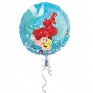 Balon Ariel Mica Sirena