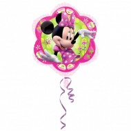 Balon deosebit Minnie