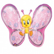 Balon folie figurina Tweety