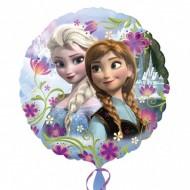 Balon Frozen