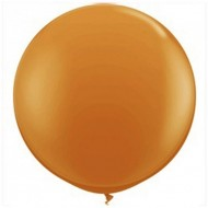 Balon Jumbo Orange imens