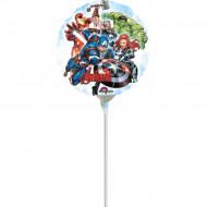 Balon Mic Avengers
