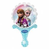 Balon mini folie inflate-a-fun Frozen