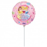 Balon mini folie Printese