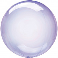Balon transparent mov