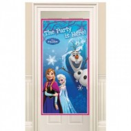 Banner usa Frozen