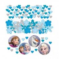 Confetti Frozen