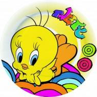 Farfurii Tweety Cutie Pop 23 cm