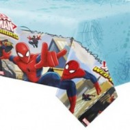 Fata de masa plastic Spiderman Web Warrior
