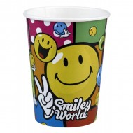 Pahare Smiley World