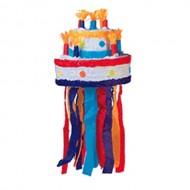 Pinata Tort colorat