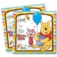 Servetele Winnie Sweet Tweets