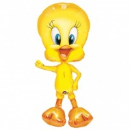 Balon folie Airwalker Tweety