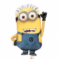 Balon folie figurina Minion