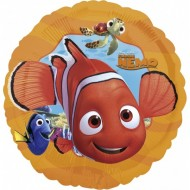 Balon folie Nemo