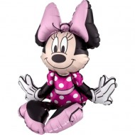 Balon Minnie special