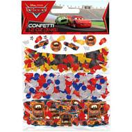 Confetti pentru masa Cars