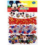 Confetti pentru masa Mickey Mouse