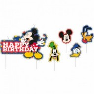 Decor tort Mickey Mouse