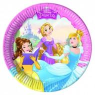 Farfurii 20 cm Princess Dreaming