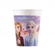 Pahare Frozen 2 carton
