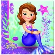 Servetele Sofia Pearl of the Sea