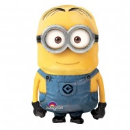 Balon folie Airwalker Minion