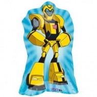 Balon folie figurina Transformers Bumble Bee