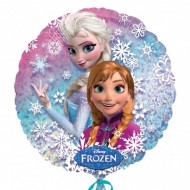 Balon folie Frozen