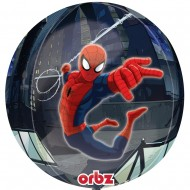 Balon mare mare  Spiderman