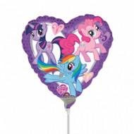 Balon mic Micii Ponei