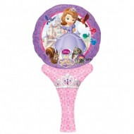 Balon mini folie inflate-a-fun Sofia I