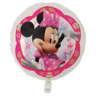 Balon Minnie Mouse