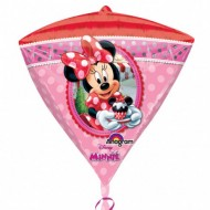Balon Minnie unic