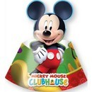Coifuri Playful Mickey