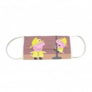 Masti pentru copii Peppa Pig