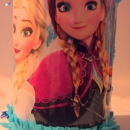 Pinata Elsa si Ana