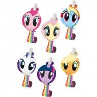 Suflatori My Little Pony