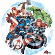 Balon Avengers