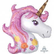 Balon mare Unicorn
