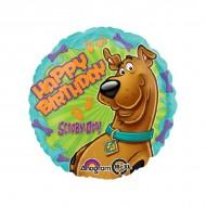 Balon Scooby Doo