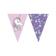 Banner Minnie Unicorn